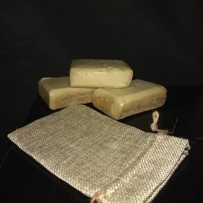 Cleopatra Rustic Soap  5-6oz