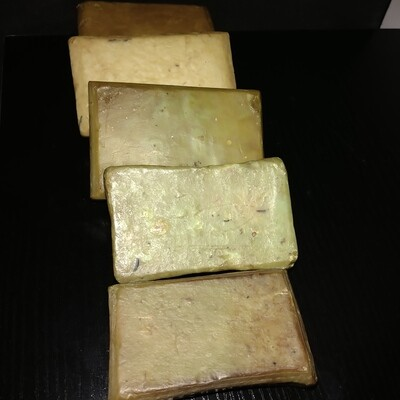 Original Natural Soap 5oz+