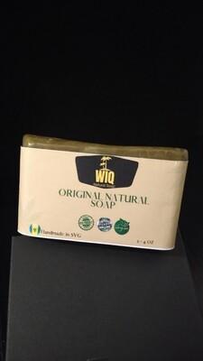 Original Natural Soap 3-4oz