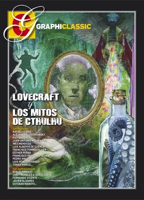 Graphiclassic Lovecraft