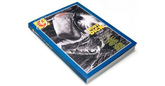 Graphiclassic 1 Moby Dick