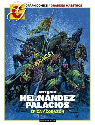 GRAPHICOMIC ANTONIO HÉRNANDEZ PALACIOS