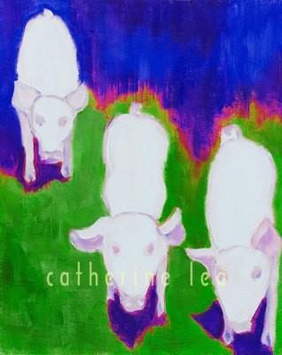 Three Little Pigs 1