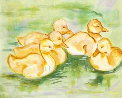 Baby Ducks (original)