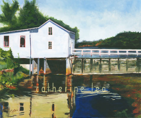 Wiggins Mill