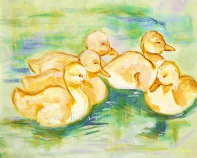 Baby Ducklings 2