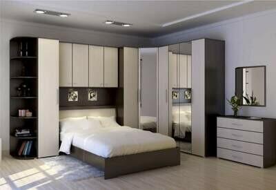 Mobila dormitor Mainau