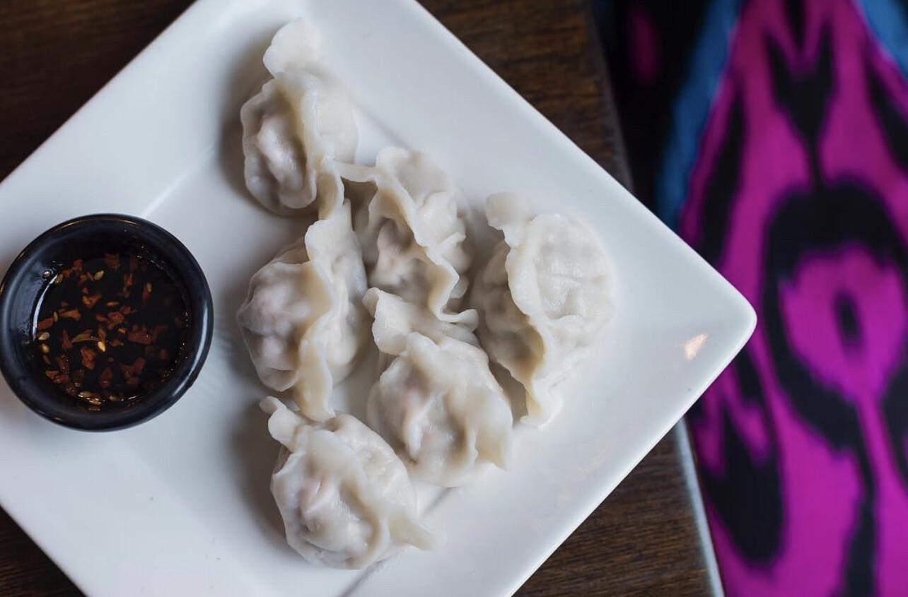 Beef Dumpling 手工水饺