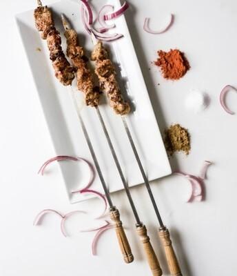 Kavap 羊肉串