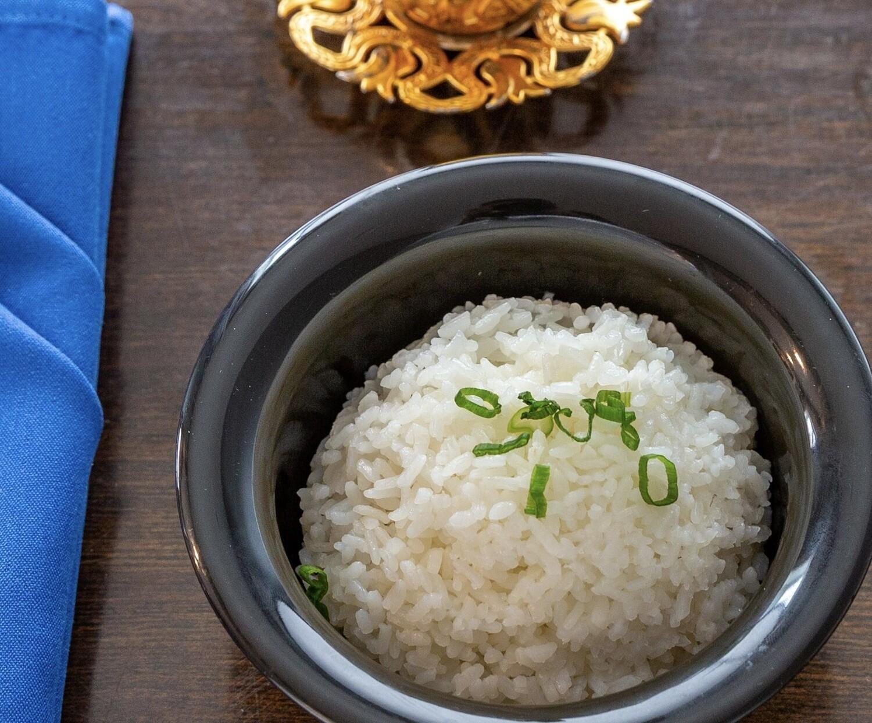 Asian Rice 米饭