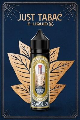 Just Tabac - Savoury
