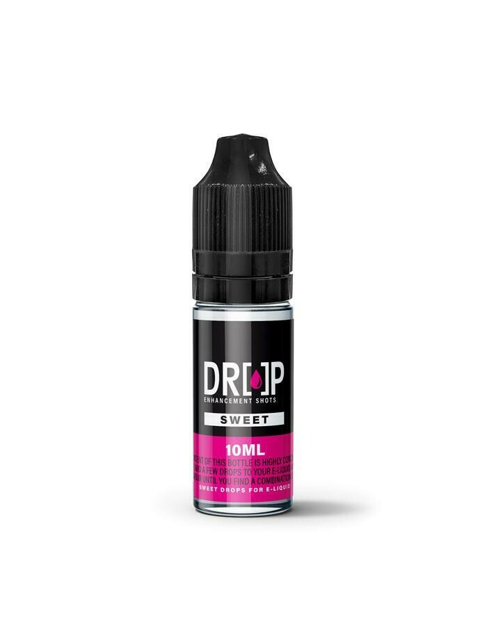 Sweet E-liquid Enhancer 10ml