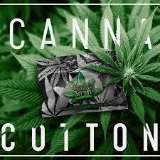 Canna Cotton  | 10G