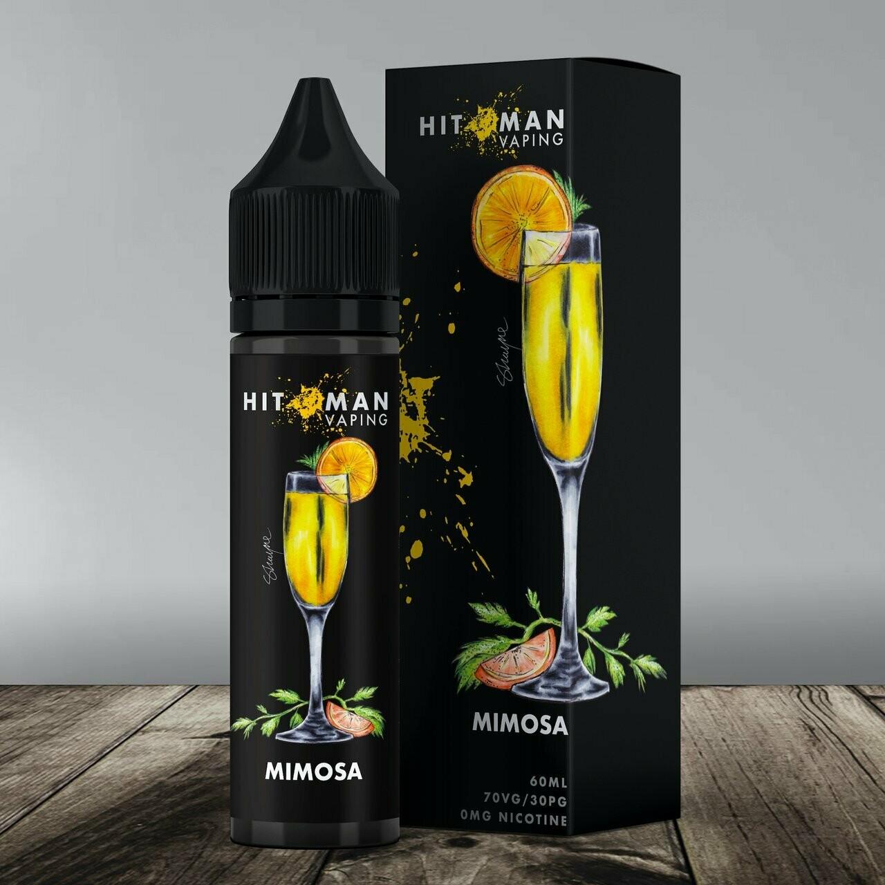 Hitman Vaping   Mimosa