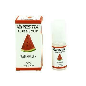 VapeStix Pure Fruit Eliquid 10ml