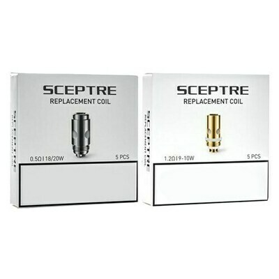 Innokin Sceptre Coil (5 Pack)