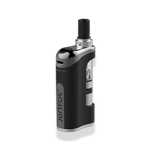 JustFog Compact 14 Starter Kit