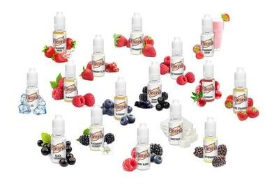 Flavorah FLV 10ml - Berry Assorment Flavours