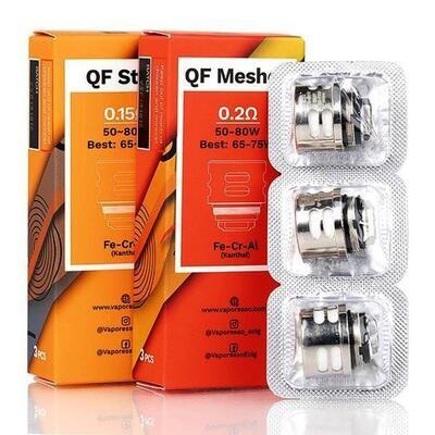 Vaporesso QF Coil (3 Pack)