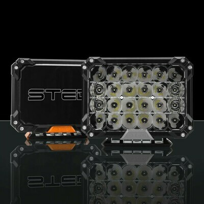 STEDI Quad Pro Driving Lights