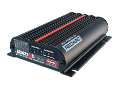 Redarc 50A BCDC Battery Charger