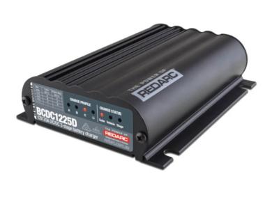 Redarc 25A BCDC Battery Charger
