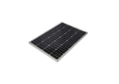 120W MONOCRYSTALLINE SOLAR PANEL