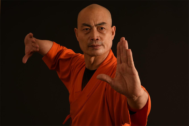 Seminario Shaolin 2021 Con Shi Yan Ming en México