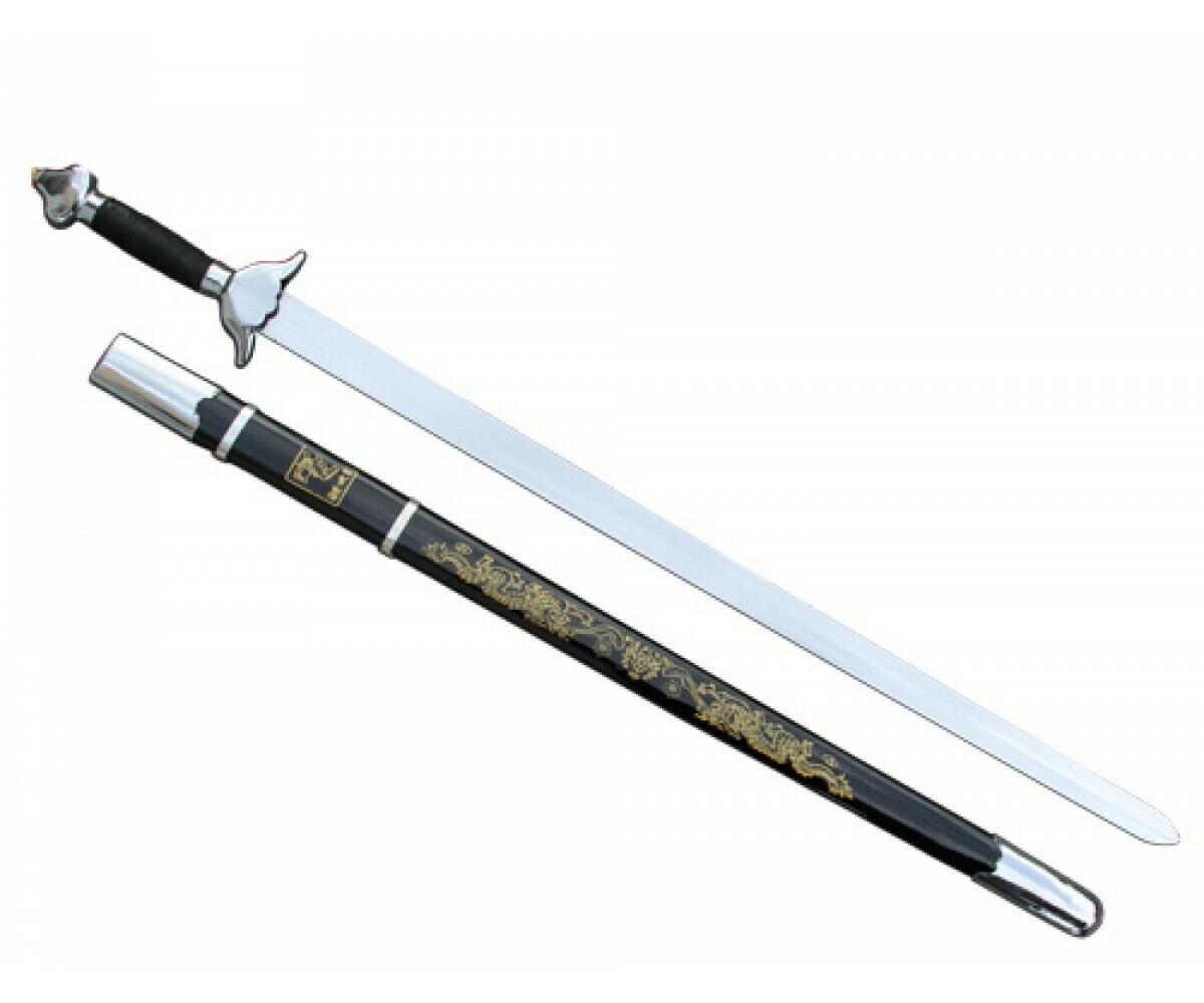 Espada de Wushu Jianshu Flexible
