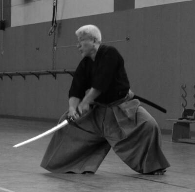 Seminario Internacional Iaido con Yahagi Sensei