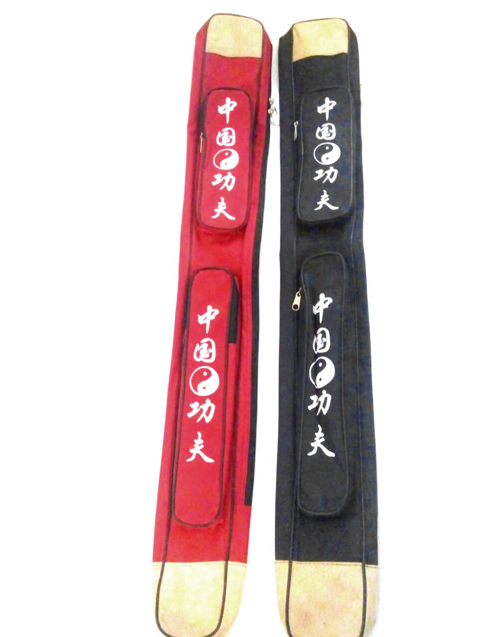 Funda de lona para espadas y sables premium