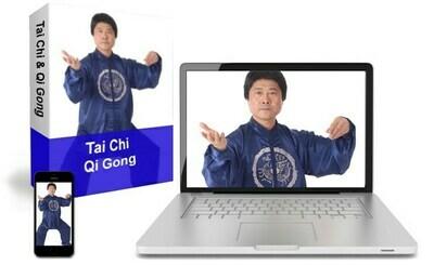Tai Chi & Qi Gong para la Salud y Longevidad