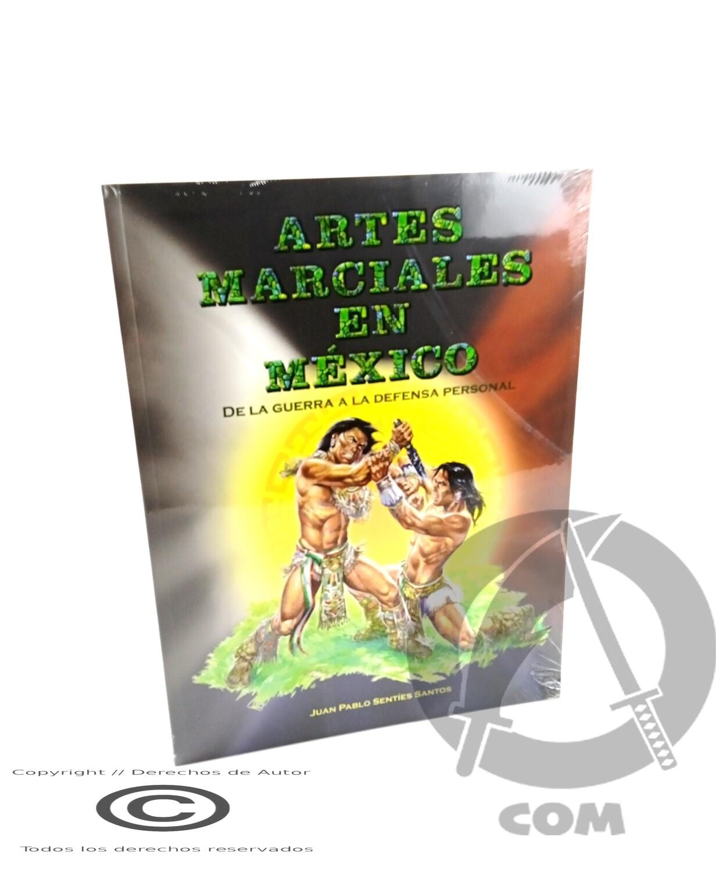 Artes Marciales En México