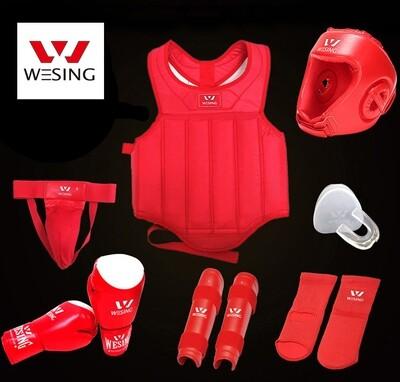 Equipo De Protección Wesing