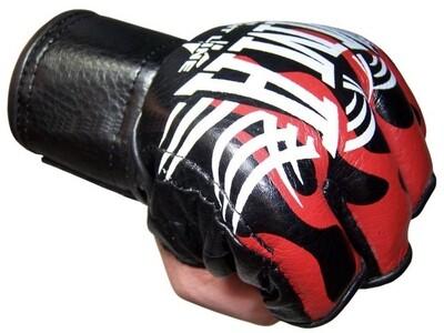 Guantes MMA, Vale Todo, Grappling, Artes Marciales Mixtas
