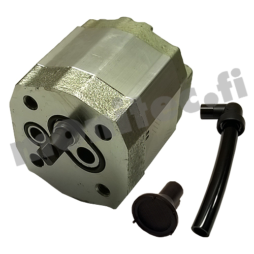 Hydrauliikkapumppu Focolift ML 1500-2500