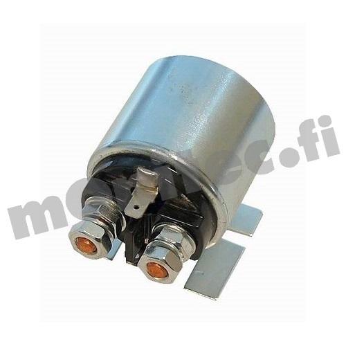 Sähkömoottorin solenoidi 24V 150A