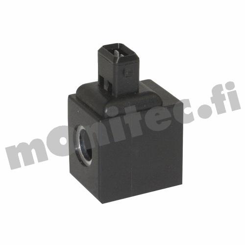 Magneettikela 24v 13-39mm AMP-liittimellä