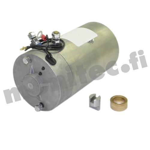 Sähkömoottori 24V 1,2kW