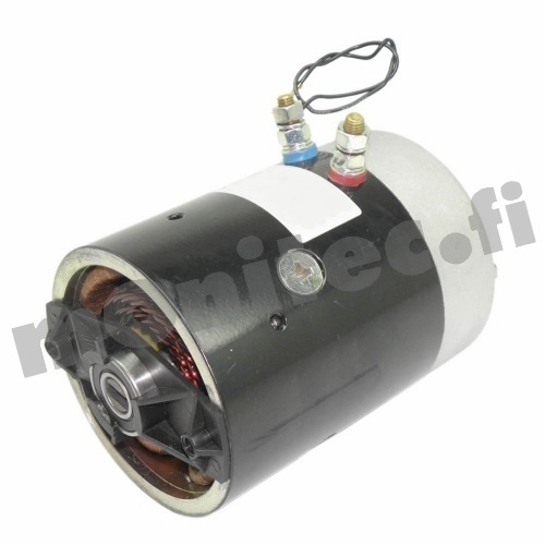 Sähkömoottori 12V 1,7kW