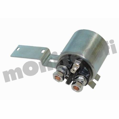 Sähkömoottorin solenoidi 24V 150A, 350A-5sec