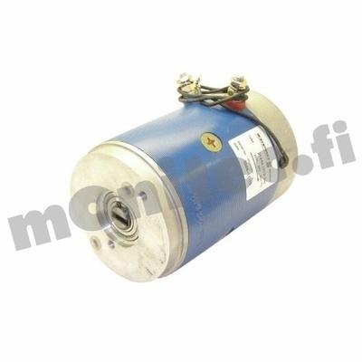 Sähkömoottori 24v 2kW