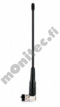 Kauko-ohjaimen keskusyksikön antenni 433Mhz pituus n. 17cm