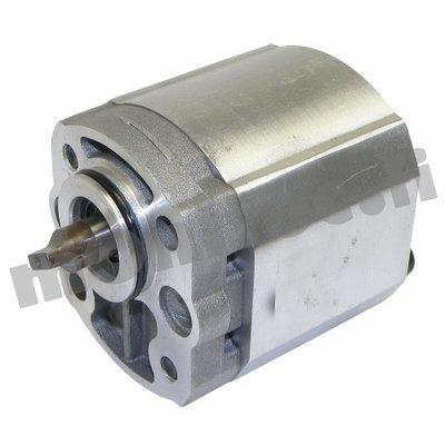 Hydrauliikkapumppu 2,5cc