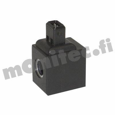 Magneettikela 12v 13-39mm AMP-liittimellä