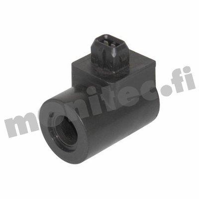 Magneettikela 24v 16-50mm AMP-liittimellä