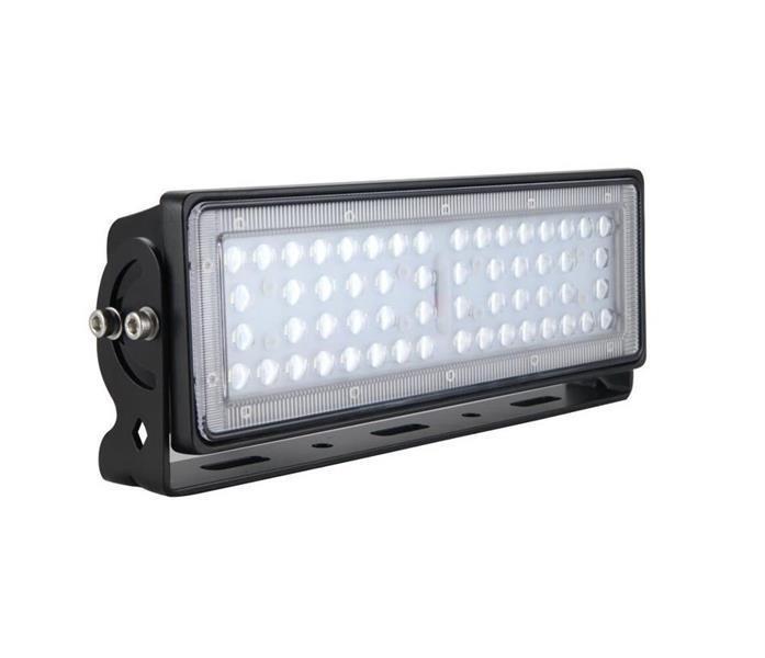 LED-TYÖVALOTANKO 70W / 9320LM 9-36V 270MM 140AST.KUVIO