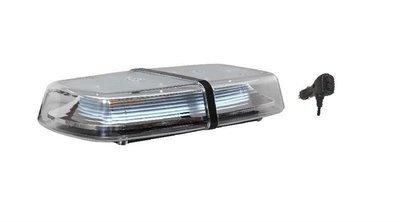 REVON 310MM LED-PANEELIMAJAKKA 12-24V MAGNEETTI