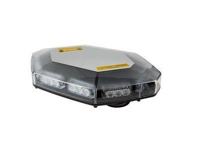 REVON 420MM LED-PANEELIMAJAKKA 12/24V MAGNEETTI