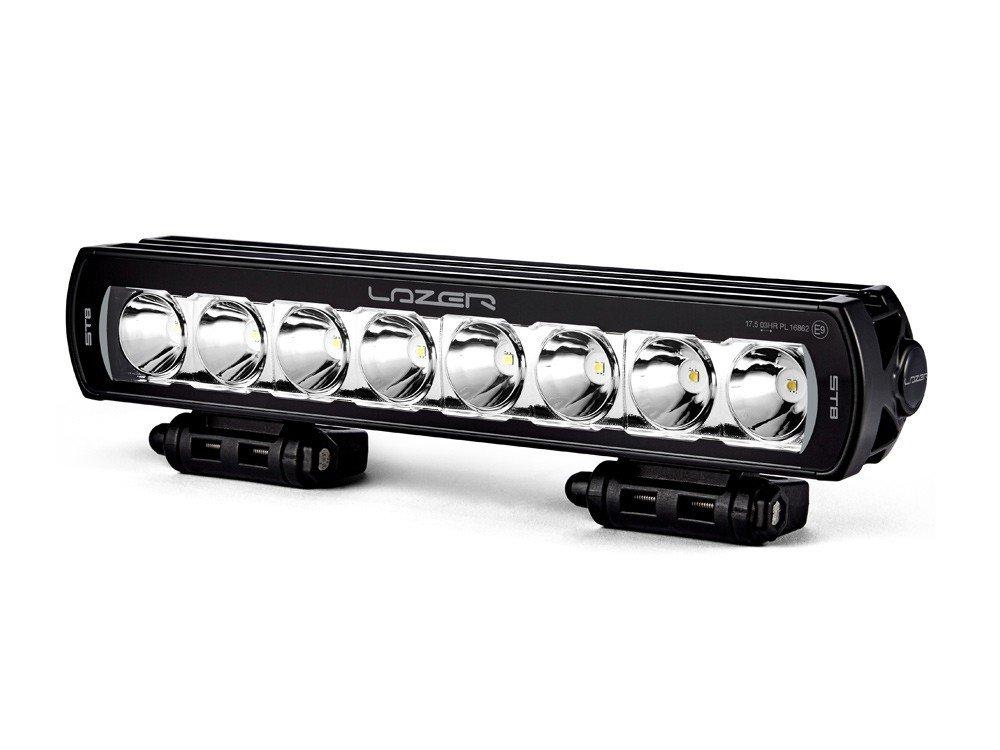 LED-lisävalo Lazer ST-8 Evolution Ref.17,5
